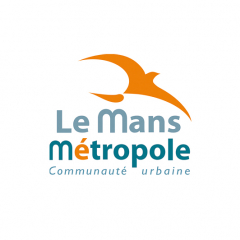 Logo Le Mans Métropole