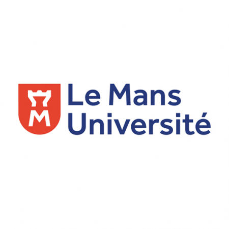 Logo Le Mans Université