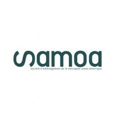 Logo Samoa