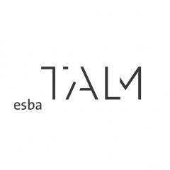Logo Ecole supérieure des beaux-arts Talm