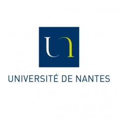 Logo Université de Nantes