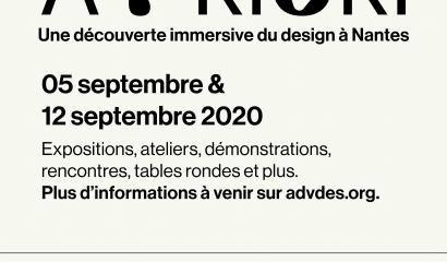 France Design Week à Nantes