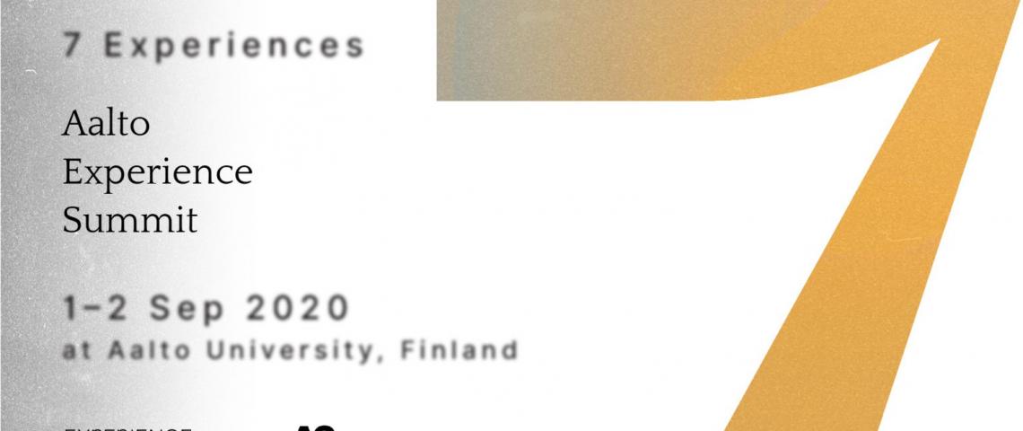 Aalto Experience Summit