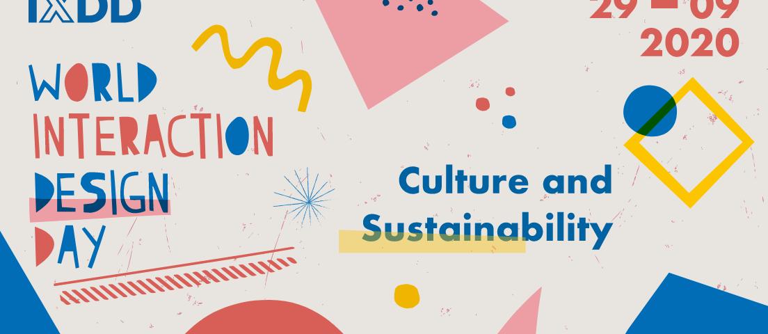 World Design Interaction Day - Nantes