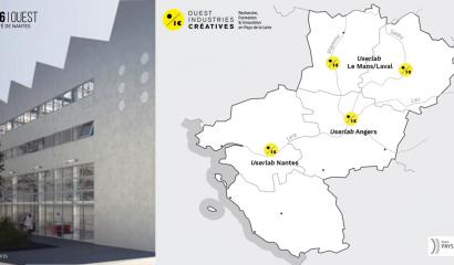 1ère journée scientifique Réseau des Userlabs en Pays de la Loire