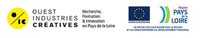 Logo OIC Région FEDER