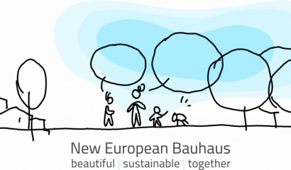 Nouveau Bauhaus européen